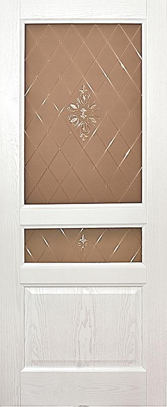 Дверное полотно Готика, brand = Дворецкий, price=11400