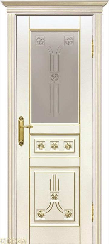 Дверное полотно ЛАЦИО, brand = Геона, price=19800