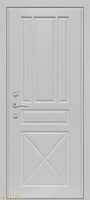 Дверное полотно АРКТИК ЛАЙТ, brand = Геона, price=35100