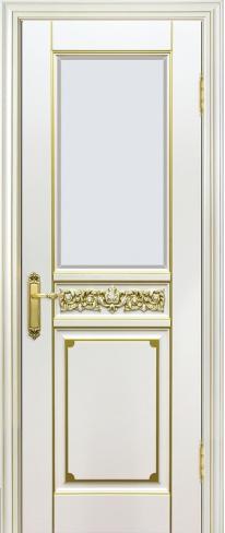 Дверное полотно ЛУИДЖИ 1, brand = Геона, price=19800
