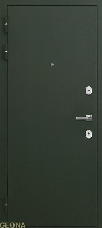 Дверное полотно МАКСИМА ГЛАДЬ, brand = Геона, price=27500