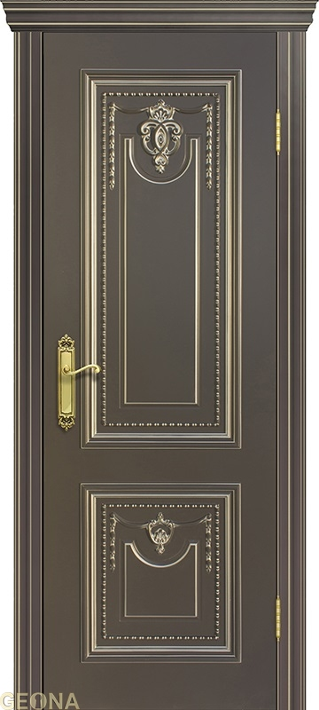 Дверное полотно НОВАРА, brand = Геона, price=21800