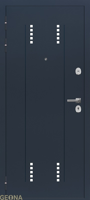 Дверное полотно МАКСИМА NS 4, brand = Геона, price=27500