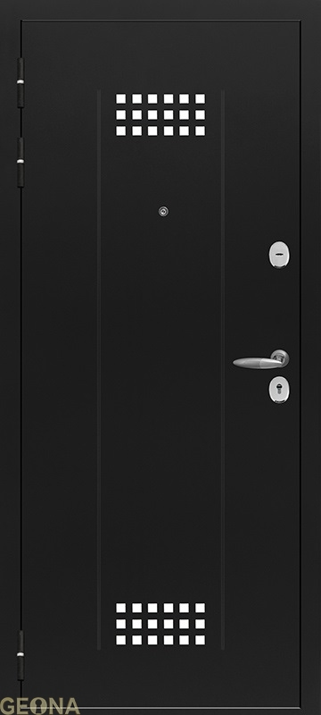 Дверное полотно МАКСИМА NS 6, brand = Геона, price=27500