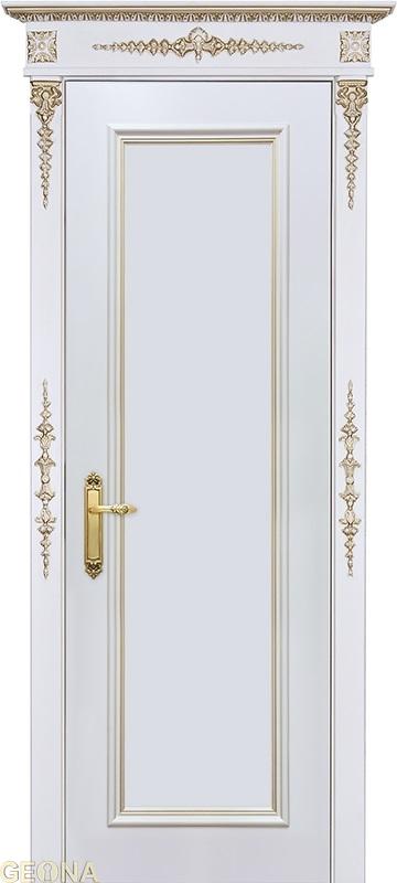 Дверное полотно ПАЛАЦЦО 1, brand = Геона, price=19800