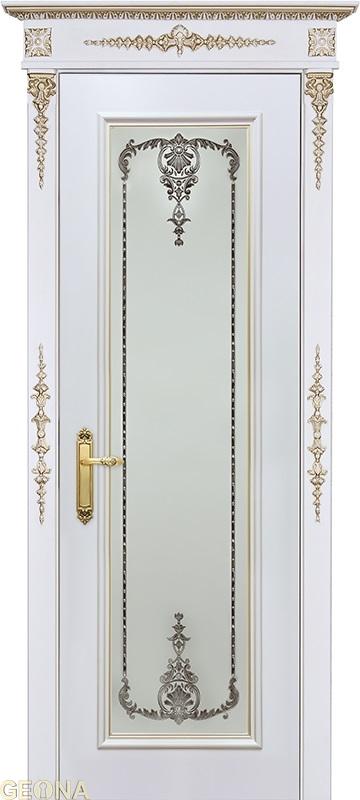 Дверное полотно ПАЛАЦЦО 1, brand = Геона, price=21800