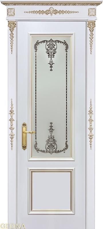 Дверное полотно ПАЛАЦЦО 2, brand = Геона, price=19800