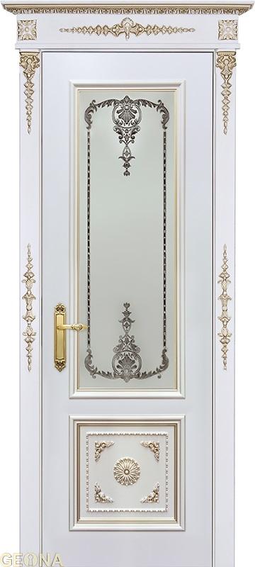 Дверное полотно ПАЛАЦЦО 2, brand = Геона, price=21800