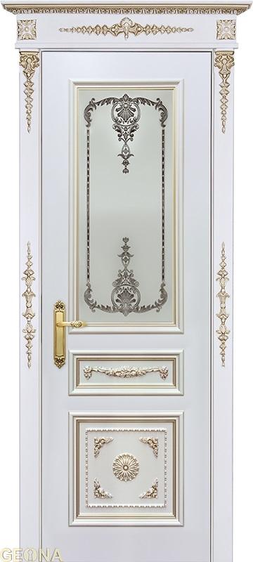 Дверное полотно ПАЛАЦЦО 3, brand = Геона, price=21800