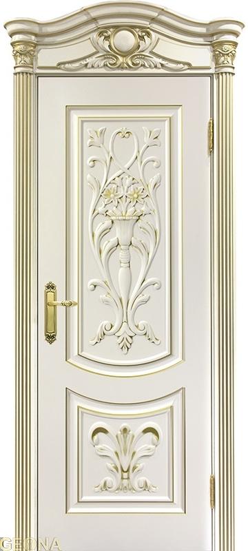 Дверное полотно СТЕФАНА, brand = Геона, price=25800