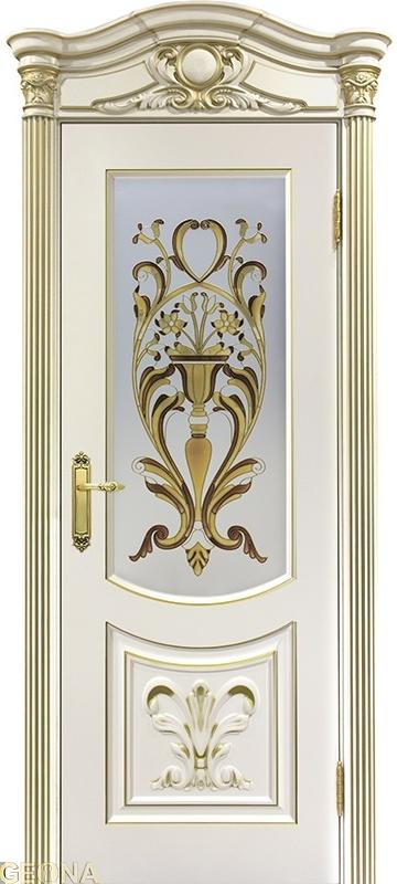 Дверное полотно СТЕФАНА, brand = Геона, price=27800