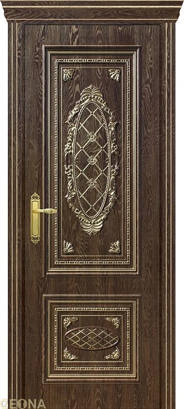 Дверное полотно ТЭРЭСА, brand = Геона, price=21800
