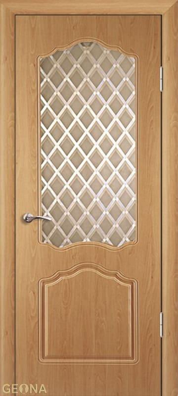 Дверное полотно КЛАССИКА, brand = Геона, price=9100