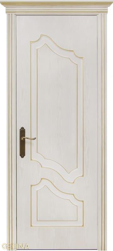 Дверное полотно ДЖУЛИЯ, brand = Геона, price=10000