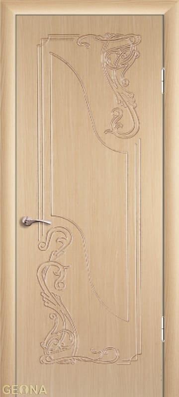 Дверное полотно ФЛОРЕНЦИЯ, brand = Геона, price=9300