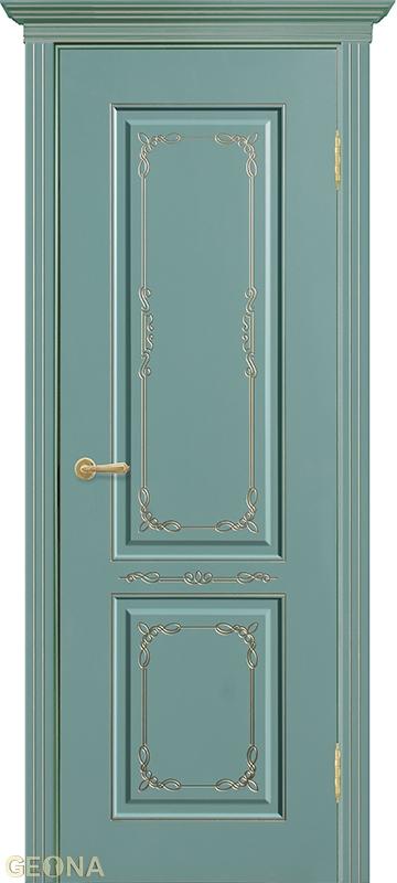 Дверное полотно БЛАНШ, brand = Геона, price=11800