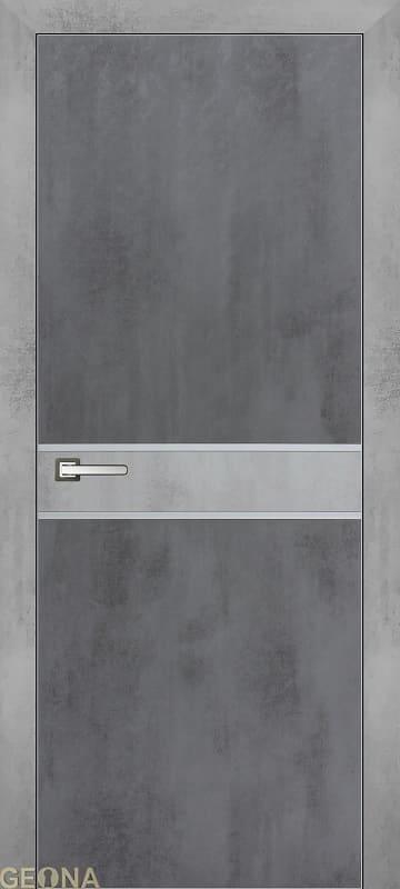 Дверное полотно LUMIO R, brand = Геона, price=17500