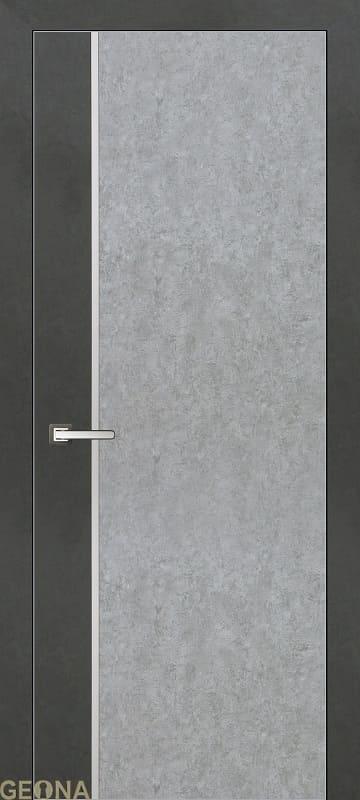 Дверное полотно LUMIO V, brand = Геона, price=17500