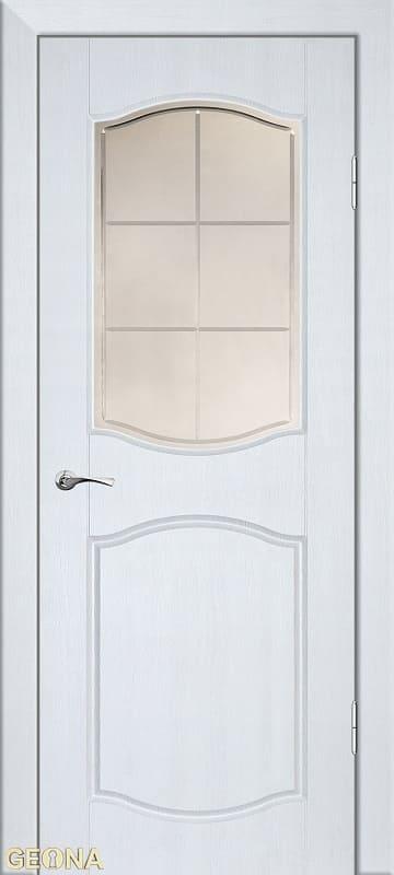 Дверное полотно РИЧИ 2, brand = Геона, price=10800