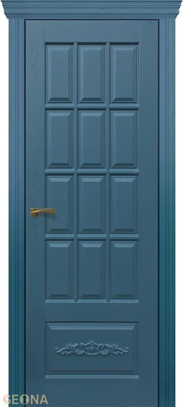 Дверное полотно МЕРАНО 4, brand = Геона, price=15000