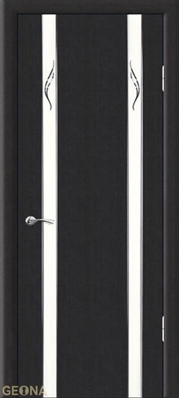 Дверное полотно ЛЮКС 2 ЭКОНОМ, brand = Геона, price=9600