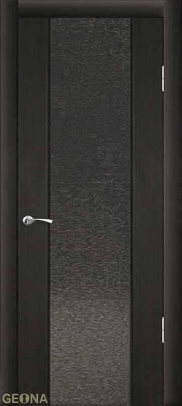 Дверное полотно ЛЮКС 1 С ТКАНЬЮ, brand = Геона, price=15300