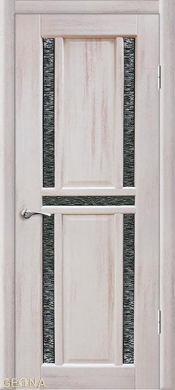 Дверное полотно ДУЭТ 5, brand = Геона, price=12300