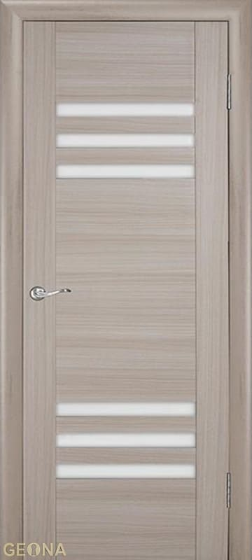 Дверное полотно ТРИО, brand = Геона, price=12300