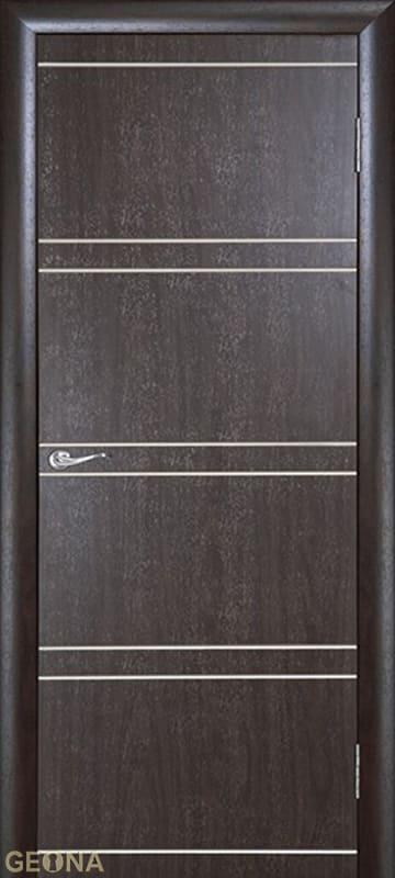 Дверное полотно КВАДРО, brand = Геона, price=7800