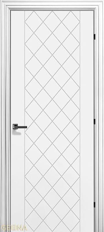 Дверное полотно AVANTI 2, brand = Геона, price=9300