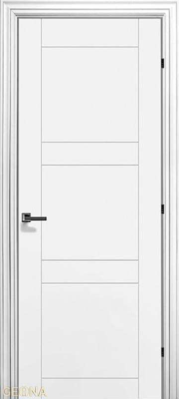 Дверное полотно AVANTI 4, brand = Геона, price=9300