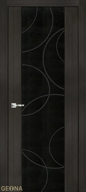 Дверное полотно ЛЮКС 1 «ЛЮКСОР», brand = Геона, price=13300