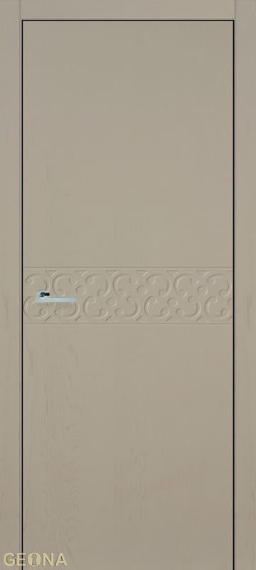 Дверное полотно AVANTI 10, brand = Геона, price=9300