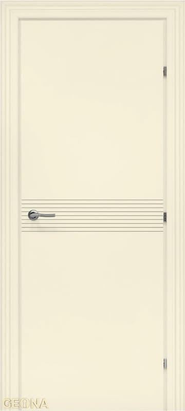 Дверное полотно AVANTI 5, brand = Геона, price=9300