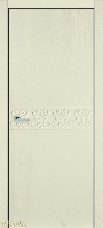 Дверное полотно AVANTI 9, brand = Геона, price=9300