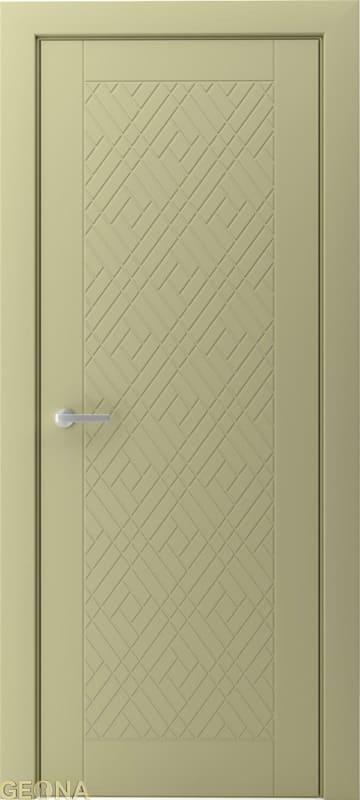 Дверное полотно AVANTI 1, brand = Геона, price=9300