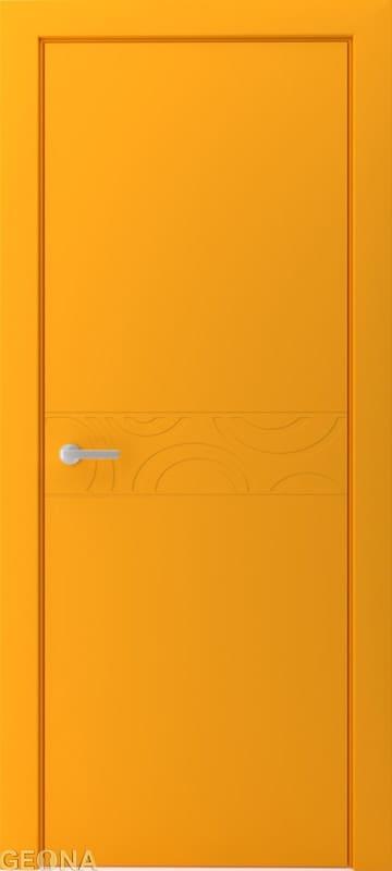 Дверное полотно AVANTI 11, brand = Геона, price=9300