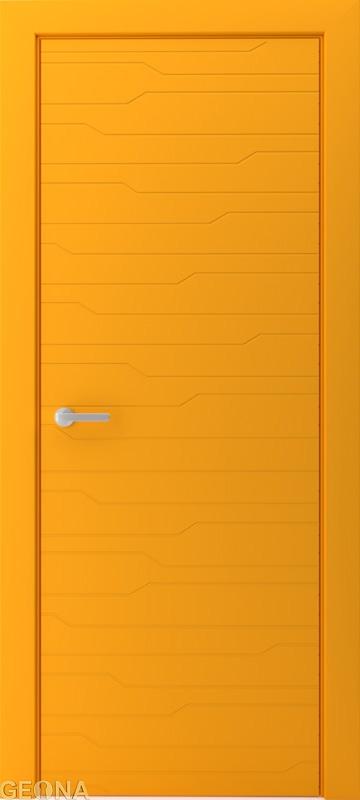 Дверное полотно AVANTI 12, brand = Геона, price=9300