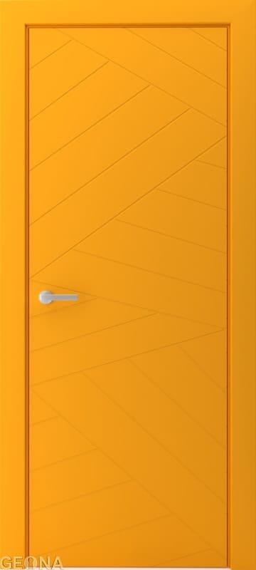 Дверное полотно AVANTI 13, brand = Геона, price=9300