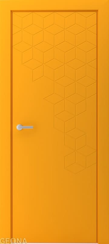 Дверное полотно AVANTI 14, brand = Геона, price=9300