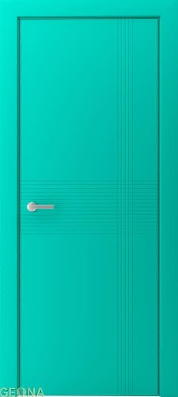 Дверное полотно AVANTI 6, brand = Геона, price=9300