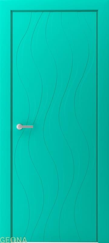 Дверное полотно AVANTI 7, brand = Геона, price=9300
