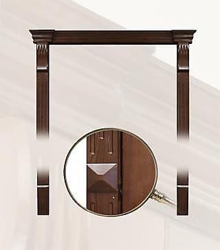 Дверное полотно Портал №3, brand = doors-ola, price=4300