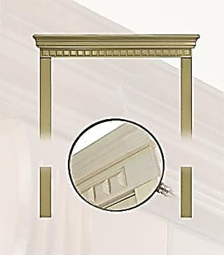 Дверное полотно Портал №4, brand = doors-ola, price=5500