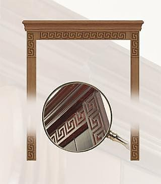 Дверное полотно Портал №5, brand = doors-ola, price=5500