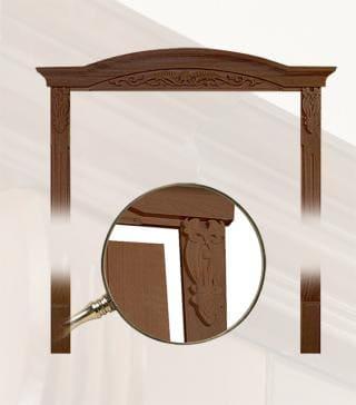 Дверное полотно Портал №10, brand = doors-ola, price=10500