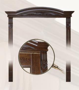Дверное полотно Портал №11, brand = doors-ola, price=10500
