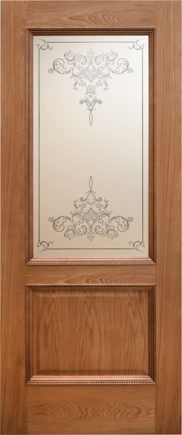 Дверное полотно ЭЛЛАДА, brand =  Дворецкий, price=11500