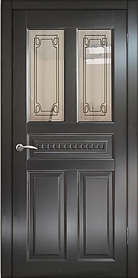 Дверное полотно РЕТРО, brand = doors-ola, price=12700