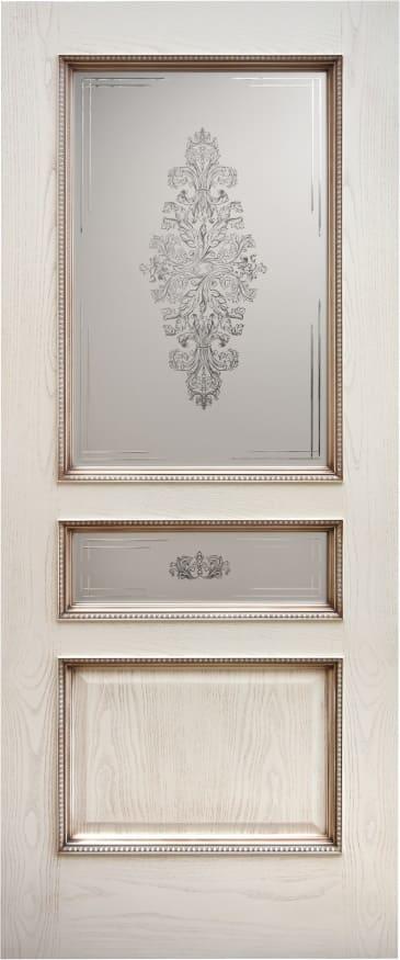 Дверное полотно АЛЬБА, brand = Дворецкий, price=12000
